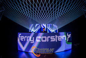 Advanced presents Collider with Ferry Corsten