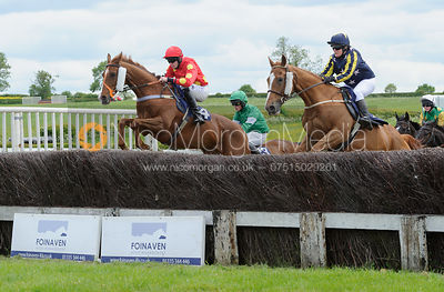 Race 3 - Members Race for Novice Riders photos