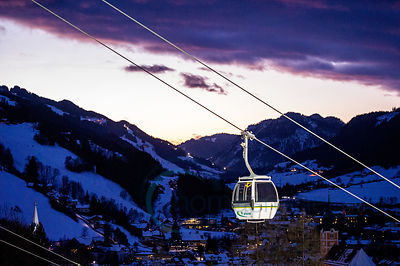The Nightrace Schladming