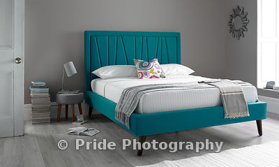 Teal_bed
