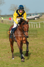 Race 6 - Belvoir Hunt Point to Point 24/3/12