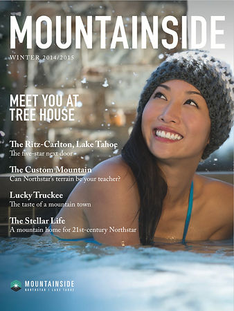 Mountainside Magazine.
