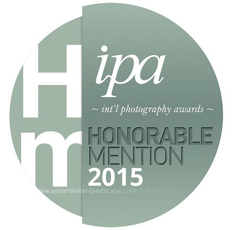 INTERNATIONAL PHOTOGRAPHY AWARDS™ 2015