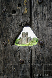 Bromfield Priory Gatehouse, Shropshire | Client: The Landmark Trust
