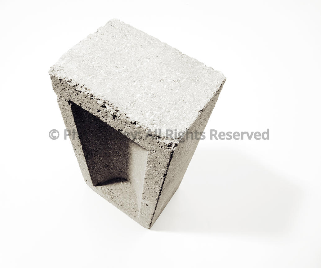 single building brick