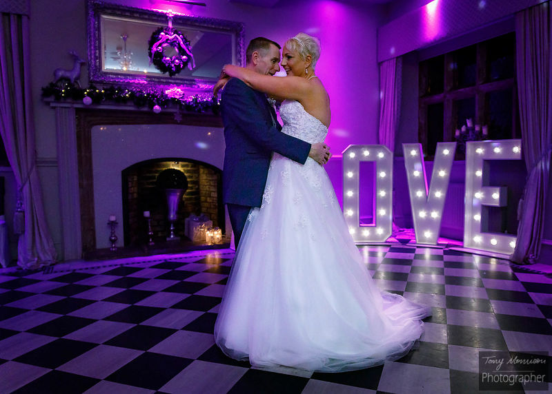 Evening dancing... 1st look preview of Jo & Mart's #BigDay #NewYear #Wedding at @weston1234 (Weston Hall) #Weddingphotography...