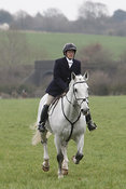 RA Hunt Rosswood 29 Feb 2012