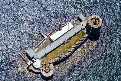 Fort Denison, Sydney Harbour