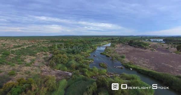 Orange River South Africa