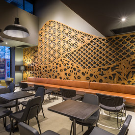 Starbucks Nisantisi, Istanbul_High Res