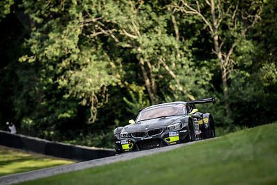 888 Steve Tandy / Dan Brown 888Optimum Racing BMW Z4 GT3