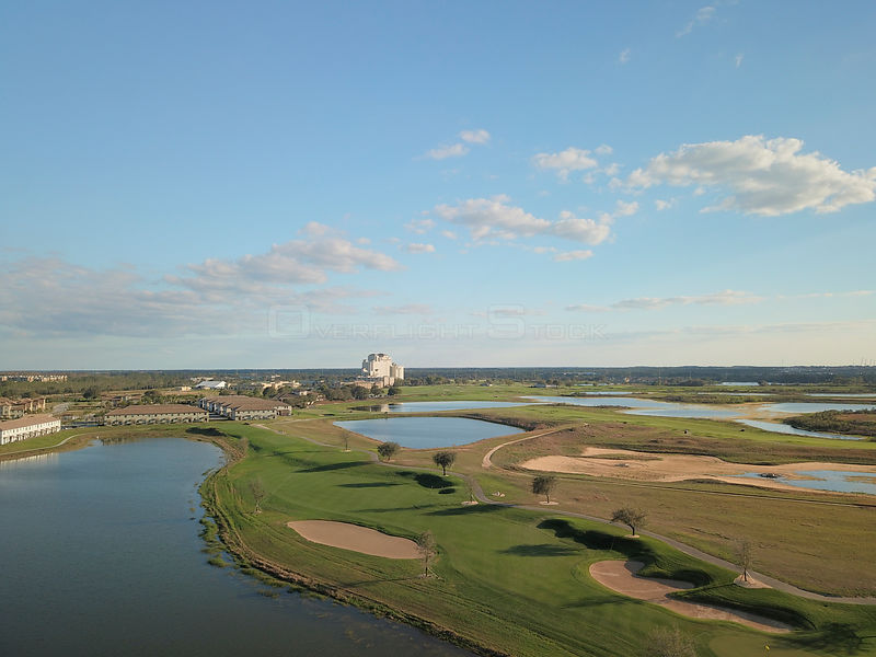 Championsgate Golf Resort Davensport Florida