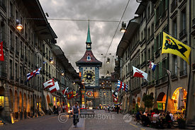 Altstadt in Bern | Switzerland