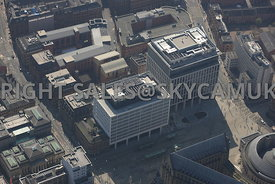 One and Two St Peters Square Central Manchester
