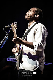 Robert Cray, Birmingham, United Kingdom