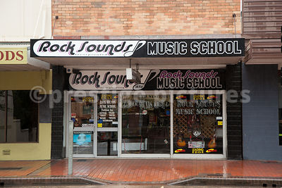 Music School in Lithgow, Australia