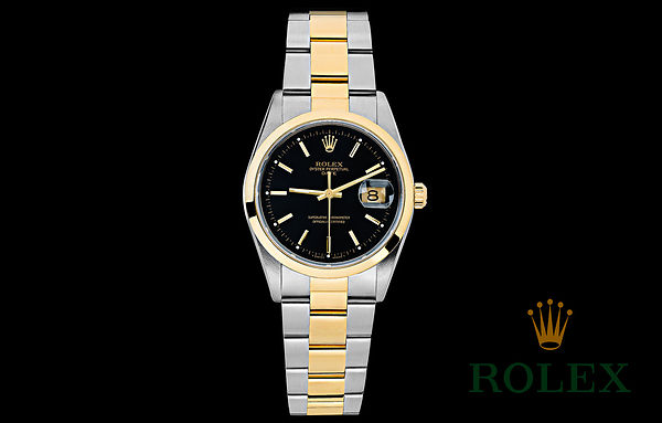 Watch and timepiece photographer Paris: Rolex Oyster Watch
