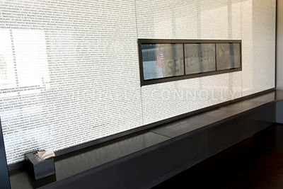 Wall of Names of Those Who Perished on 9/11/2001 (3)
