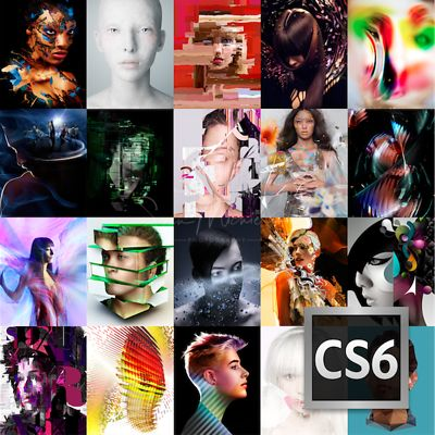 Adobe CS6 & Creative Cloud (Deel 1)