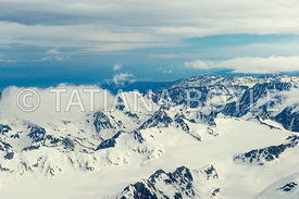 Kenai Peninsula and Cook Inlet