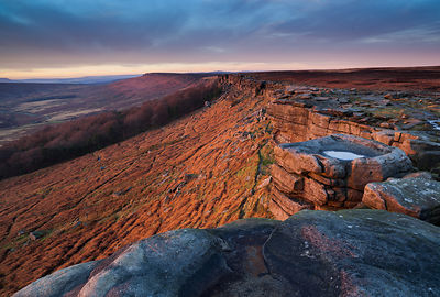 STANAGE EDGE PHOTOGRAPHY Peak District Photographs