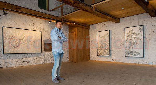 SAM St.Moritz Art Masters - A Collective from Sichuan