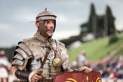 Anniversary of the Founding of Rome
