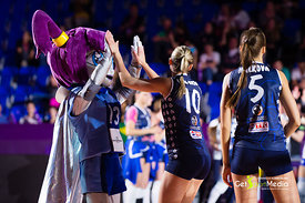 Dinamo Kazan (RUS) vs Osasco (BRA) - Final
