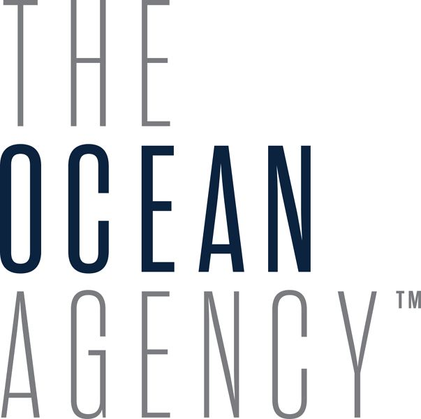 The_Ocean_agency_logo