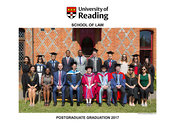 Law Postgraduates - STD