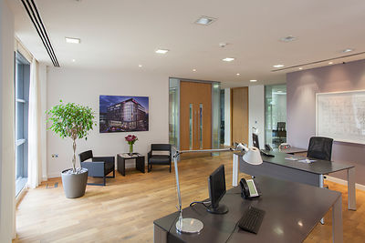 offices, Stockbridge, Trinity Gardens, Newcastle upon Tyne, UK