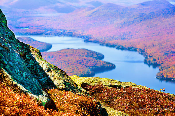 Adirondack Mountains Upstate New York - All Photos