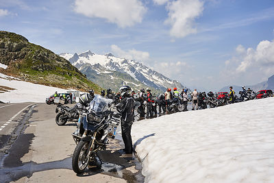 european motorcycle travel