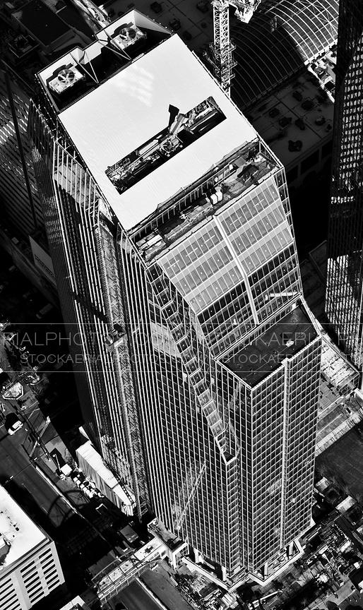 Eighth Avenue Place, Calgary AB