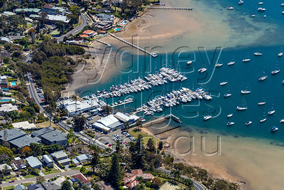 Bayview Aerial Photography
