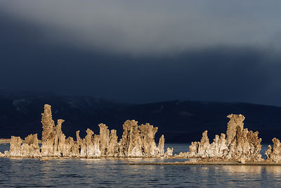Iluminated Tufas