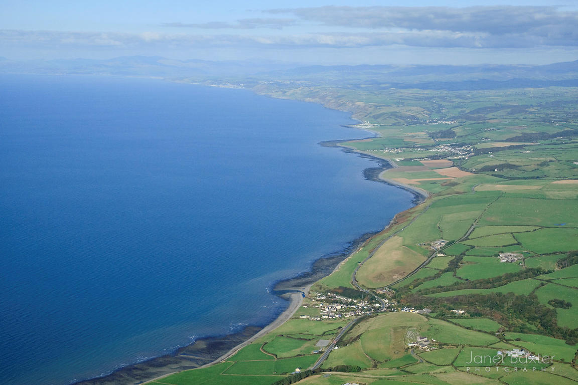 ABERARTH & CARDIGAN BAY