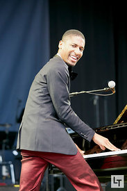 Jon Batiste & The Stay Human Band