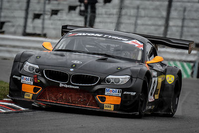 8 Lee Mowle / Joe Osborne 888Optimum Racing BMW Z4 GT3