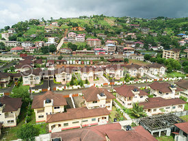 Luxury Housing, Freetown, Sierra Leone