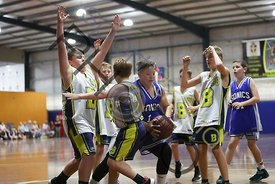 boys u12 d1 grand final photos