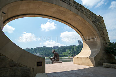 Mister Rogers Memorial- Pittsburgh, PA