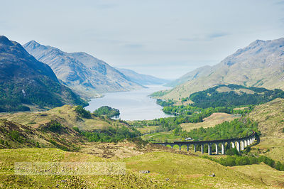 BP2993 - Glenfinnan Viaduct