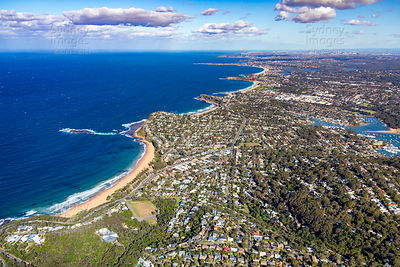 Bilgola Plateau to Sydney City