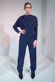 London Fashion Week Autumn Winter 2019  - Riona Treacy