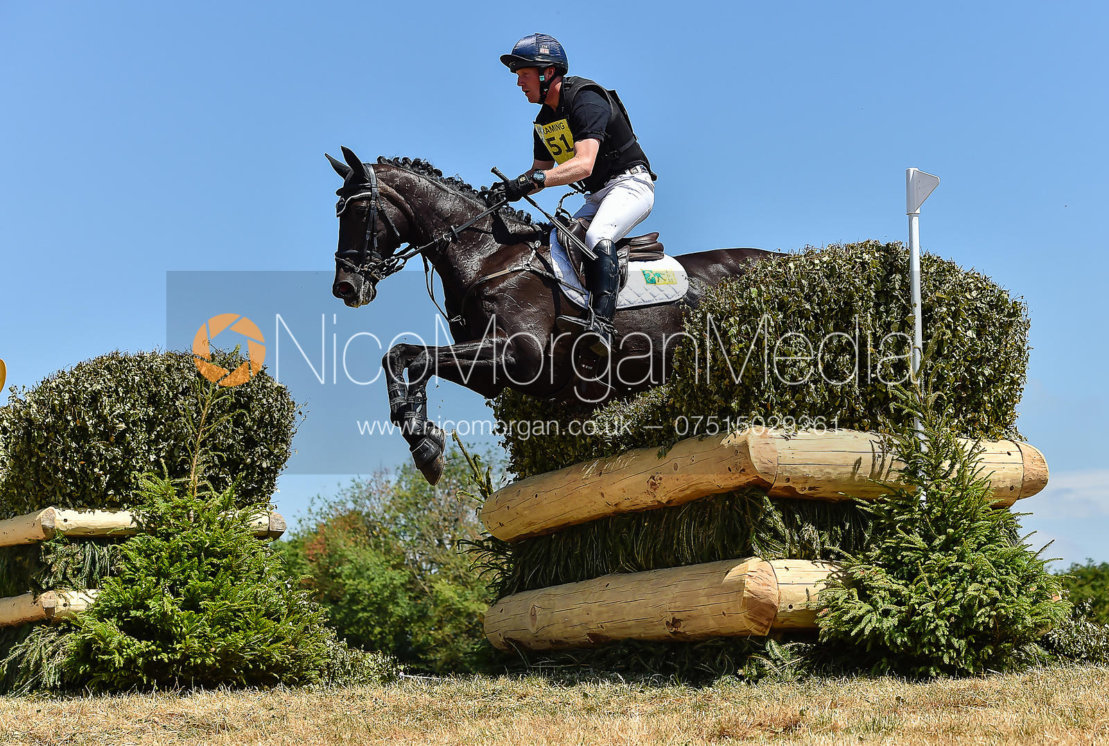 Upton House Horse Trials
