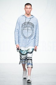 London Fashion Week Mens - Astrid Andersen