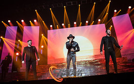 The X Factor Live Tour in Bournemouth