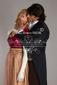 Grigoris & Nina Stock photos