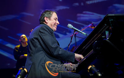 jools Holland live in Bournemouth